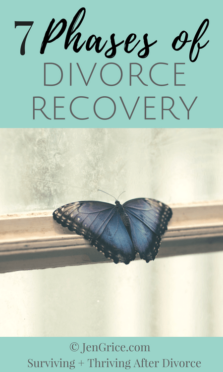 Divorce recovery is a transformation from survival mode - with all the feelings - into freedom and a thriving life as a Christian single woman. You can survive this unwanted divorce and even thrive after. I'm here to walk with you! via @msjengrice