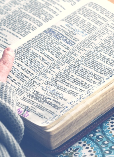 What the Bible Taught Me About How To Survive Divorce | By Jen Grice