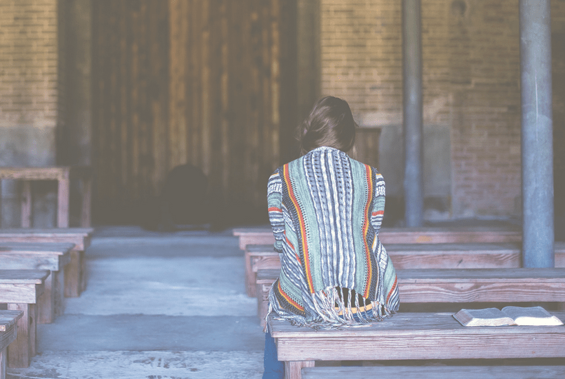 Divorced Women) Shunned By The Church   By Jen Grice