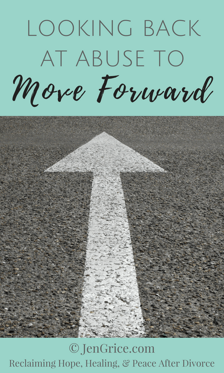 In order to move forward in my divorce healing, I had to look back at the pattern of abuse that became my normal. I learned my assertive rights and then was able to thrive after divorce. via @msjengrice