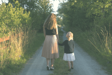 Help Your Children Heal Through Divorce