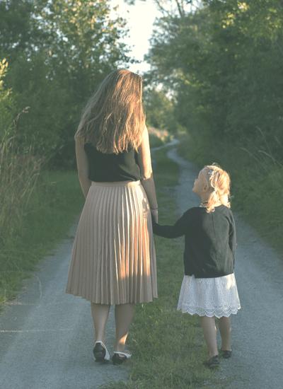 Help Your Children Through Divorce   By Jen Grice