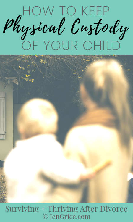 Mothers aren't always just winning child custody cases anymore. Abusive men are winning at the expense of the child. But here are tips for women, who are facing this battle. via @msjengrice