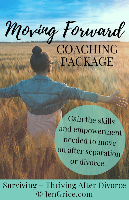 Moving Forward Coaching Package | 2 Sessions with Jen Grice via @msjengrice