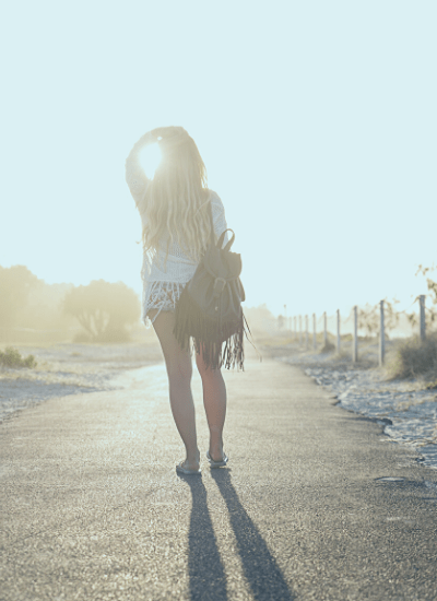 Walk Away & Let Toxic People Misunderstand You | By Jen Grice
