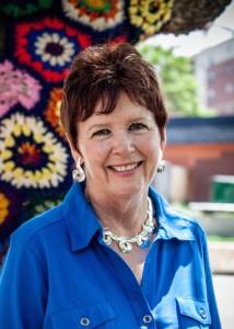 Sharon Cairns Mann