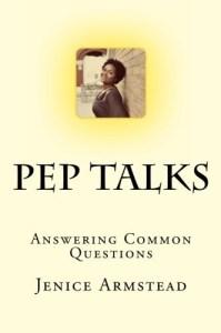 Pep Talks Vol 1