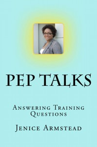 Pep Talks Vol 4: Answering Training Questions