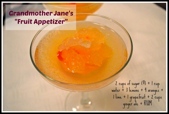 Fruit Appetizer edited