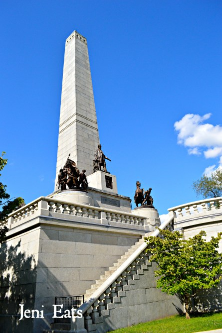 Vertical Monument
