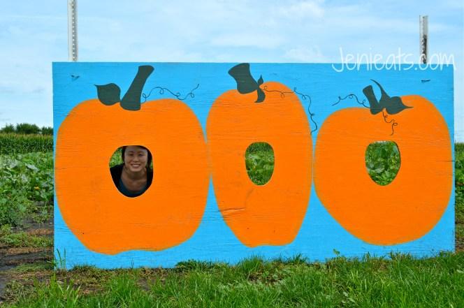 Jeni pumpkin