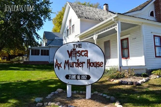 Ax Murder House Watermarked