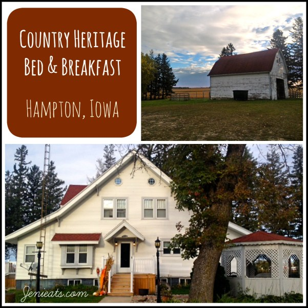 Country Heritage Collage