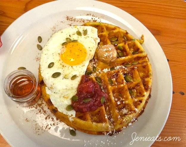 Waffle Birthwood wm