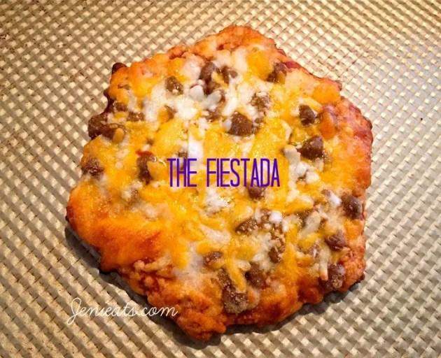 Fiestada Cooked