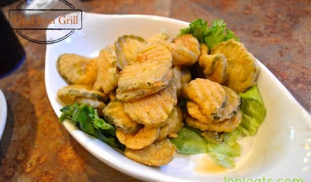 Fried Pickles WM