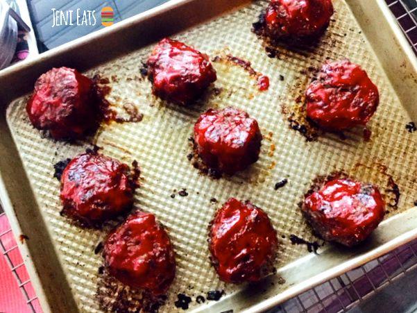 Meatballs Pan