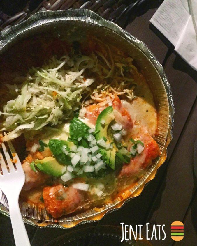 El Molita Central Enchiladas