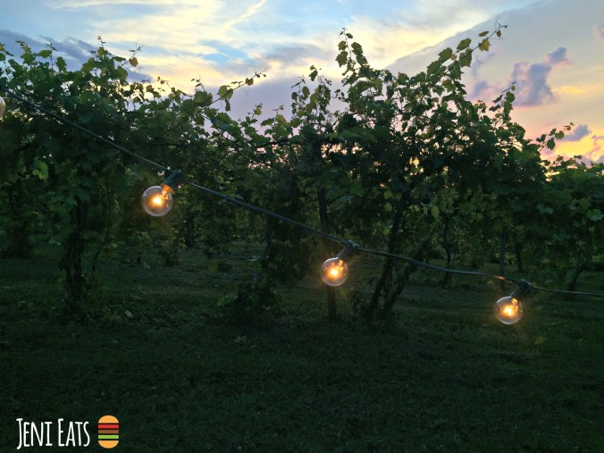 orchard lights