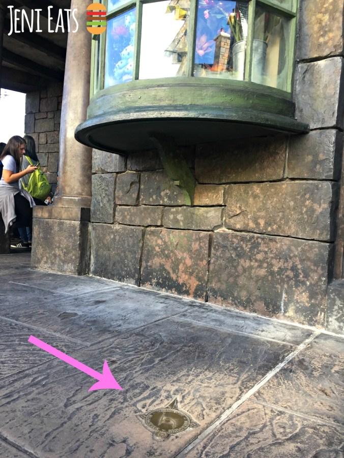 magic wand spot