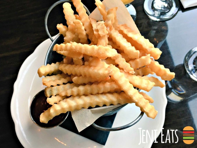 Everything I've Always Wanted To Say About French Fries
