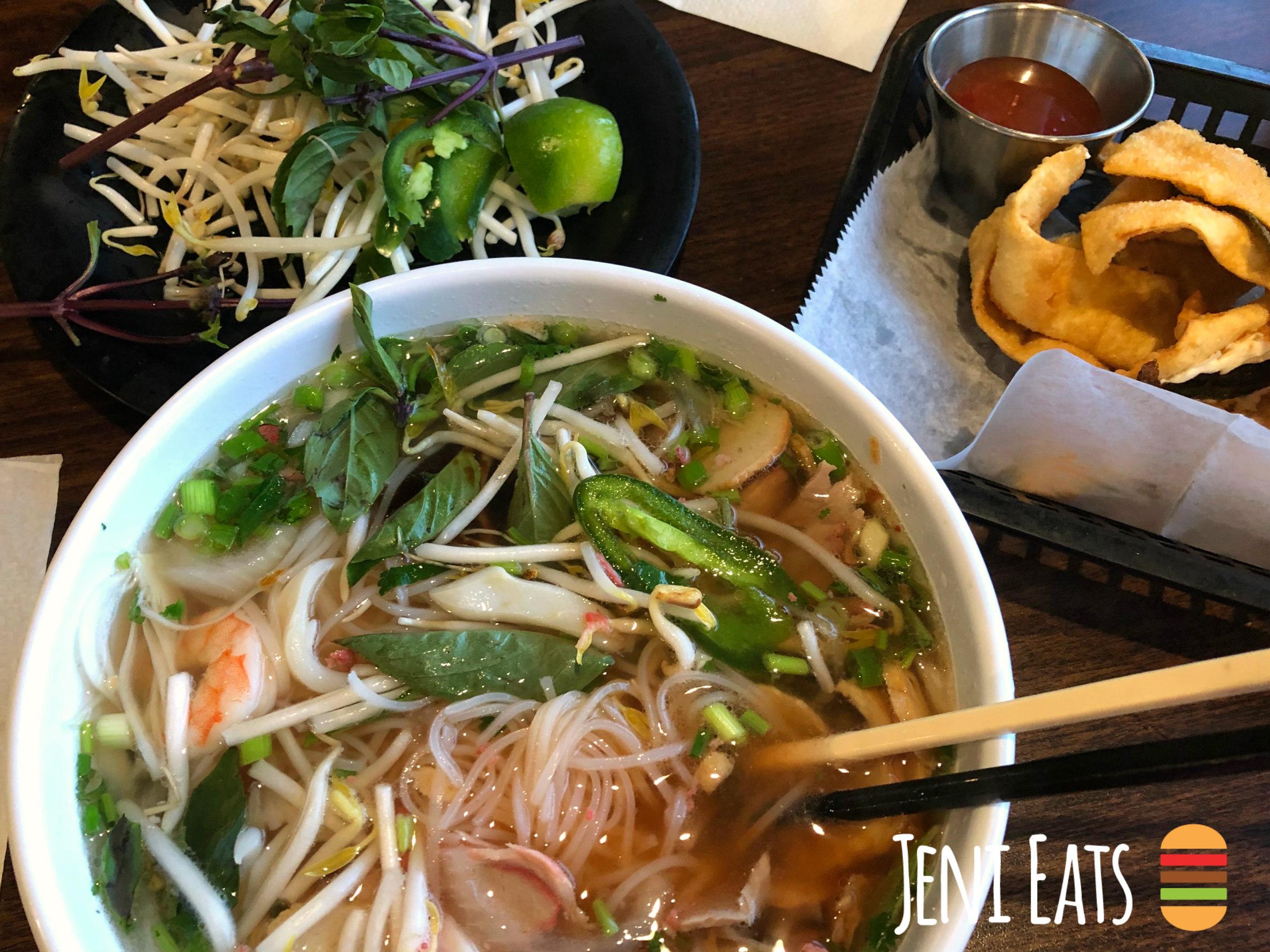 Top Five Vietnamese Restaurants Near Me - Circus