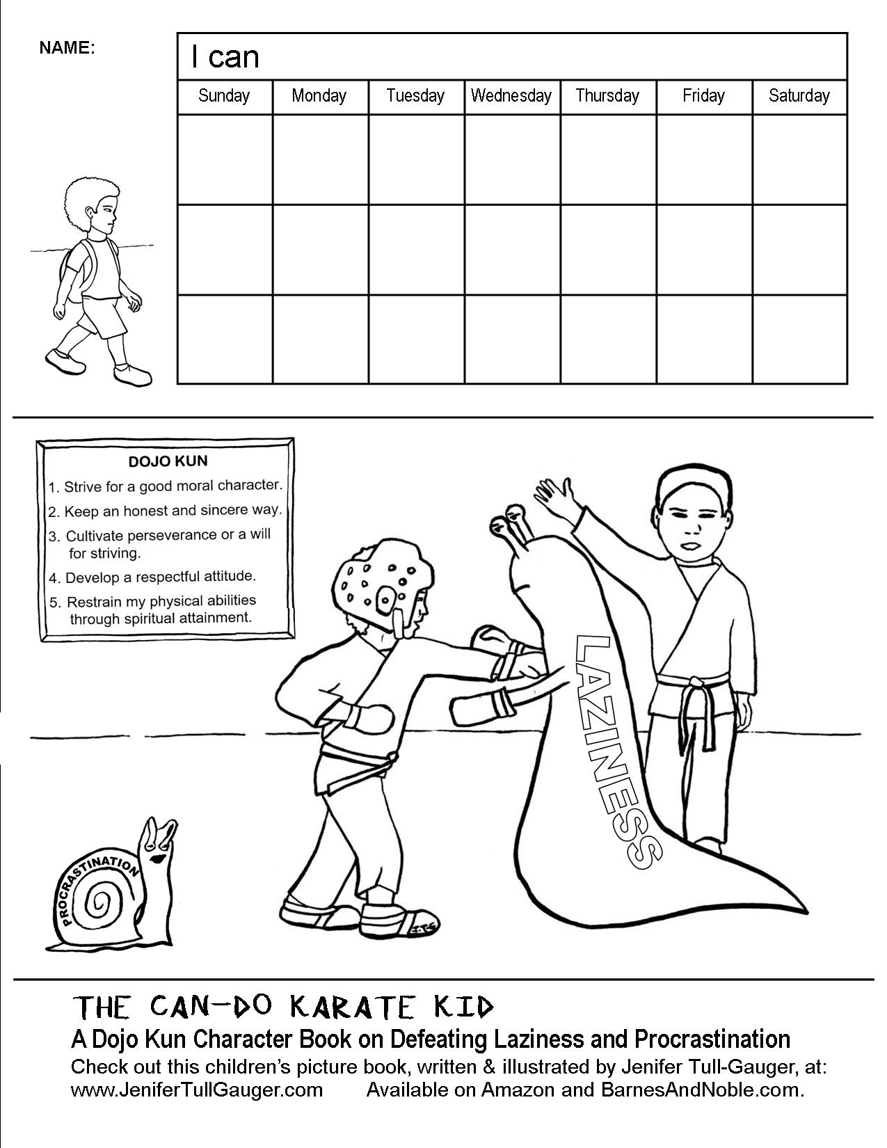 Healthy Habits Worksheet And Teachers Lesson Plan