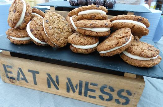 Image result for eat n mess broadway market