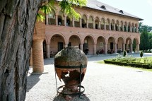 Mogosoaia Palace Guest House