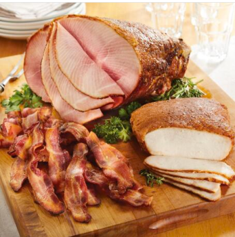 Honey Baked Ham - Smokehouse Collection