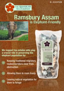 Ramsbury poster
