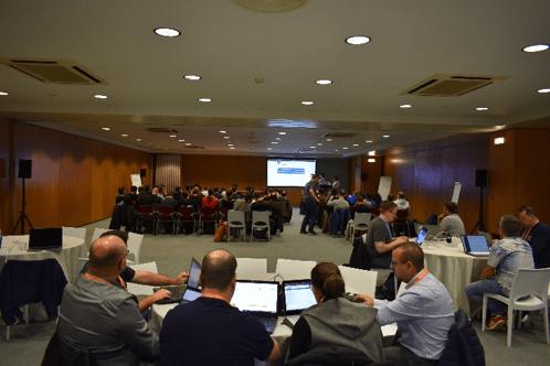 The Contributor Summit