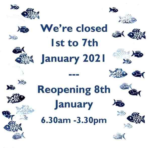 Closed-1-7-jan-2021