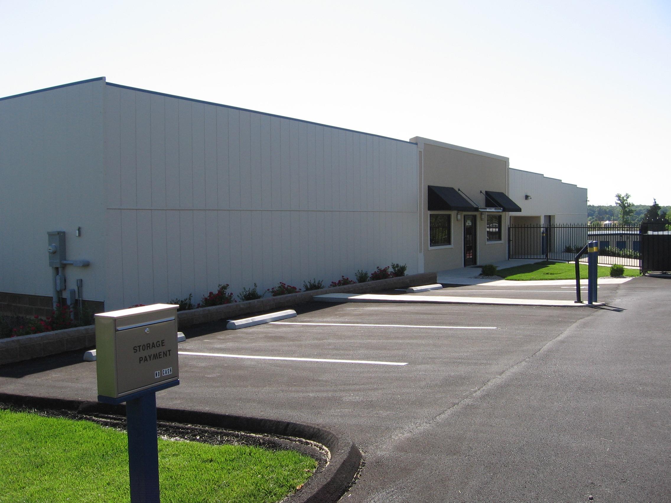 Climate Controlled Storage Elizabethtown Ky