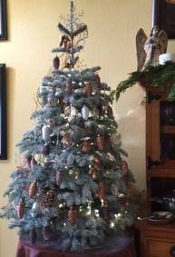 Dream of white Christmas