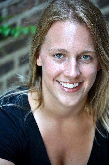 Sarah Jenks