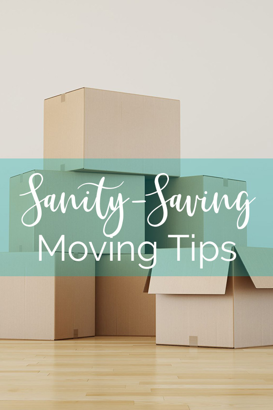 Lawrence Made Sanity Saving Moving Tips