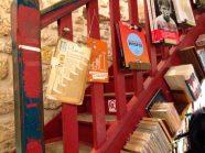 Little Red Stairway