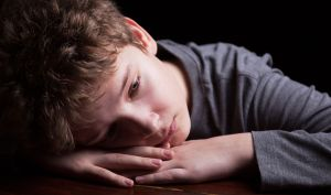 Childhood Depression: How to Identify the Symptoms in Your Child