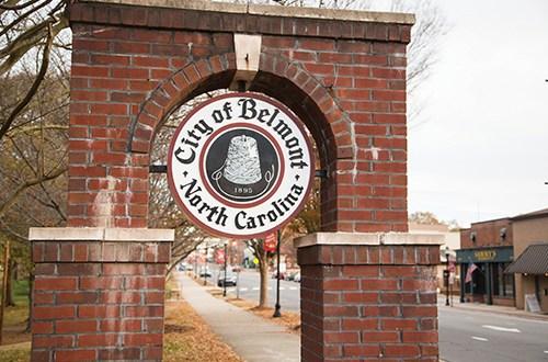 Around Towns: Belmont, NC