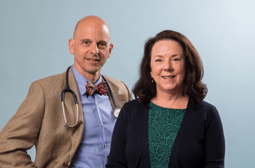 Charlotte's Concierge Practices Point to Past to Create Medicine's Future