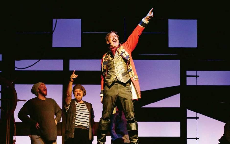 Theatre Charlotte