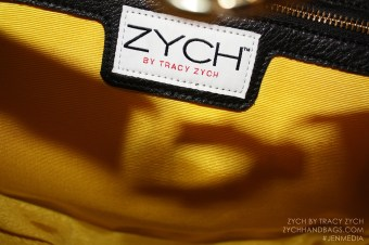 NOT A PRO PHOTOGRAPHER JUST PRETENDING. ZYCH DESIGNER HANDBAGS / TRACY ZYCH NEW YORK LLC
