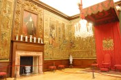 Hampton Court Palace por dentro2