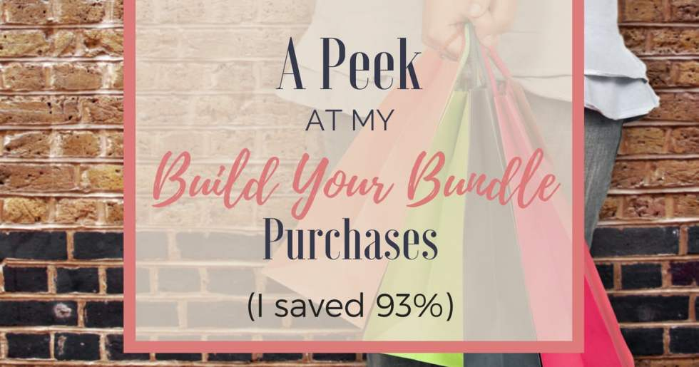 What is all the excitement and buzz about? Build Your Bundle is a HUGE digital homeschool curriculum and product sale that happens only once a year! Here's a look at what I purchased this year--hope it helps you as you explore the sale!