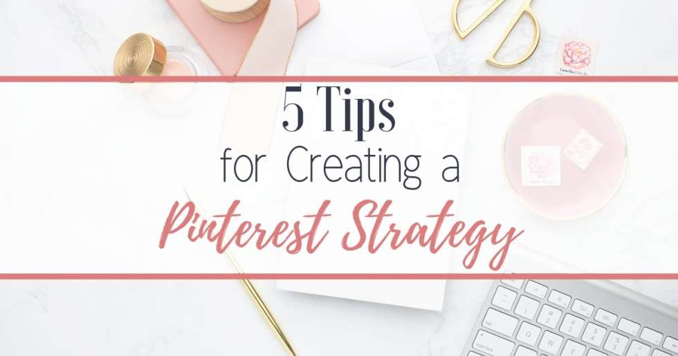 Pinterest can be a blogger's best friend! I'm sharing exactly how I use Pinterest and my strategies for maintaining a consistent pinning schedule!