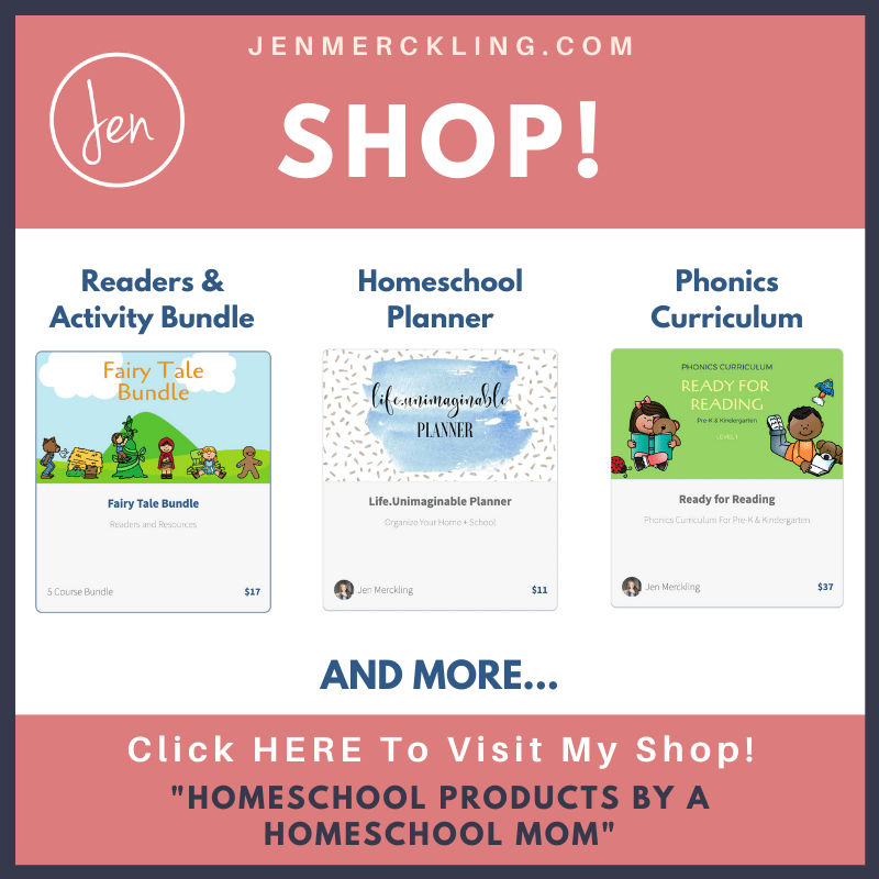 Phonics Curriculum and Early Learning Reading Resources
