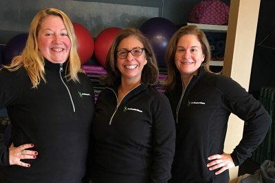 Check Out The New Jen Murphy Fitness Schedule and Other Goodies...