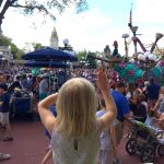 A Business Owner's Perspective on Disney World