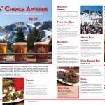 Aspen Magazine   Winter Menu Guide 2011